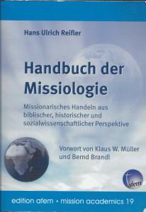 MissiologieHandbuch